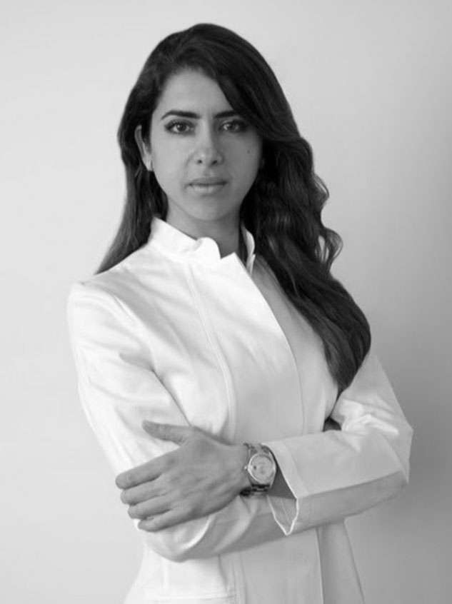 Dottoressa Noura Lebbar
